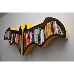 Nicho Prateleira Batman