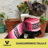 Guaguarongo Con Borrega - Talla 0