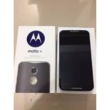 Motorola Moto X2 Xt1097 - 13mp, 4g, Tela 5.2 , 32gb