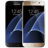 Samsung Galaxy S7 32gb Liberado 4g Lte + Regalo