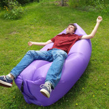 Sofá Inflable Que Acampa Al Aire Libre Sofá Que Acampa