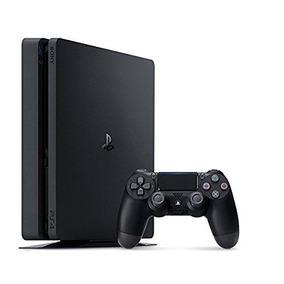 Sony Playstation 4 Slim 500gb - Consola Ps4