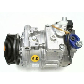 Compressor Do Ar Condicionado Amarok - 7e0820803f