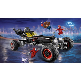 Regalar Batimóvil #70905 Batman