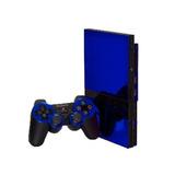 Skin Para Sony Playstation 2 Slim (ps2 Slim) - Nuevo - El S