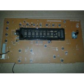 Placa Frontal Som Gradiente As-m430 Pci-655a Rev.b