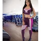 Conjuntos Deportivos Suplex Sport Fitness Calidad Premium