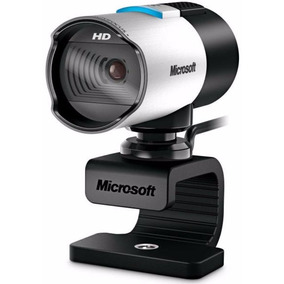 Webcam Lifecam Studio Microsoft Hd 1080p Cinema C920 00013