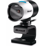 Webcam Studio Microsoft Full Hd 1080p Ñ Logitech C920 C922