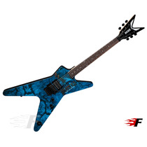 Dean Dimebag Darrell Db Far Beyond Driven Floyd Rose Pantera