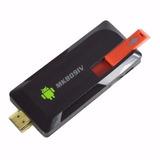 Mini Pc Portátil Android Bluetooth Wi-fi Hdmi Smart Tv T49