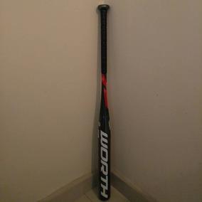 Bat De Softbol Worth Amp Reload 34/28.5 Nuevo! Slowpitch