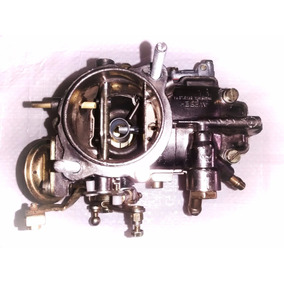 Carburador Para Fiat Fiorino Elba Uno Spazio 83 Á 88 Álcool