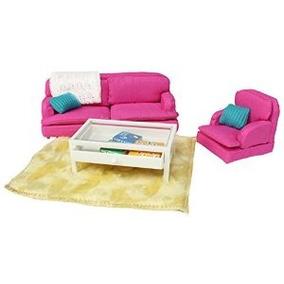 Lundby Småland Dollhouse Accesorios Muebles Para La Sala De