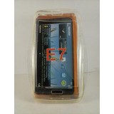 Capa Tpu Diamantada Transparente Celular Nokia E7 E 7