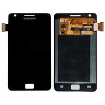 Display + Touch Samsung S2 I9100