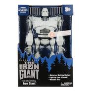 Walmart Exclusivo Gigante De Ferro Eletrônico  40 Cm