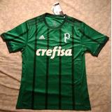 Palmeiras 17/18 S/n Torcedor
