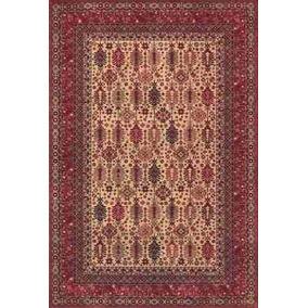 Carpetas Alfombras Living Clásica Bukhara 204 160 X 235 Cm