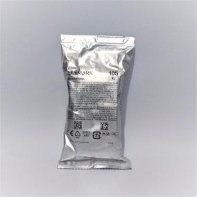 Cartucho 105 Xl (black) - Original Lacrado Sem Caixa
