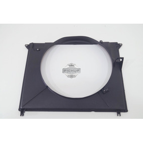 Defletor Do Radiador Da Hilux 05/15 3.0 Diesel