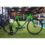 Bicicleta Fenix Ruta Aluminio Shimano 21 Vel. Ergopower 2019