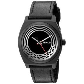 6b89eb33a1f Estilo Relogio Nixon Time Teller P Unisex Preto Azul - Relógios De ...