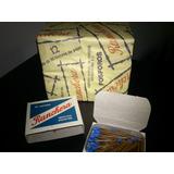 Fosforos Ranchera Antiguos Pack De 12 Cajas X 90 Fosforos