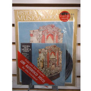 Historia De La Musica Codex 84 Fasiculo Y Disco Lp Acetato