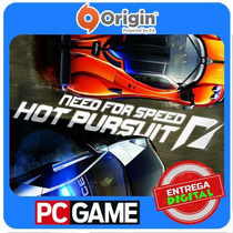 Need For Speed: Hot Pursuit Origin Cd-key Global Nfs