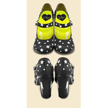 Zapatos Chocolaticas Tacones