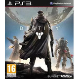Destiny + Pase Online Ps3 Digital - Hacemos Cambios