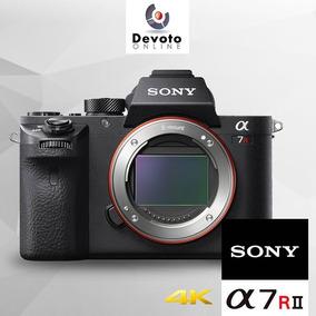 Sony Alpha A7 Rii