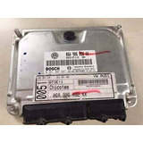 Modulo Inyeccion Electronica Vw Golf 2.0 06a906032kk