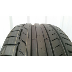 Pneu 225 45r17 Dunlop Sport Maxx -novo Sem Uso-12xsem Juros