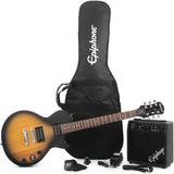 Pqte Guitarra Epiphone Lp Special-ii Sunburst Ppeg-egl1vsch1