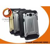 Forro Spigen Tough Armor Samsung J7 2015 J7 2016