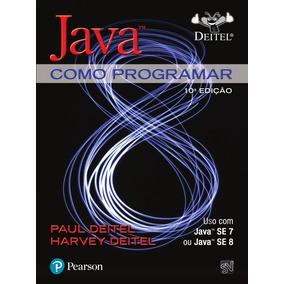 Java Como Programar 10° Edição (pdf)