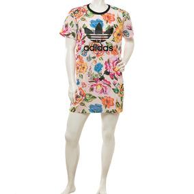 Vestido Floralita adidas Originals Tienda Oficial