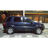 Ford Ecosport Xls Diesel Full..excelente..oportunidad!!