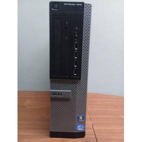 Computador Dell Core I7 Ram 4gb Disco 320gb Refurbished