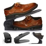 Zapatero 8 Clips Para Cada Par De Zapato Shoe Clip
