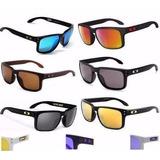 Óculos Oakley Holbrook 100% Polarizado Promoção!!!