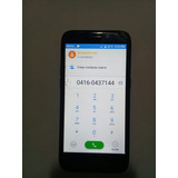 Telefono Zte Marven 3 Androi 7.1 De 8gb De Memoria Interna