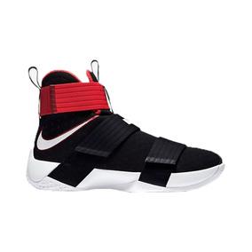Tenis Hombre Nike Lebron Soldier Sfg Camo Bamboo 844378 3 216cbc9d28b92