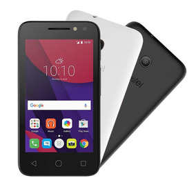 Smartphone Alcatel Pixi4 Lite 4034e Dual 8gb
