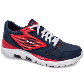 Zapatillas Skechers Go Run Running Importadas Hombre
