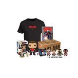 Funko Box Collectors Comics Ant Man L Funko