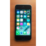 Iphone 5s Gray Liberado 16gb