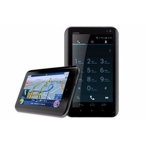 Tablet Genesis Gt 7245 Celular Dual Gps Wifi 3g 4gb Tela 7